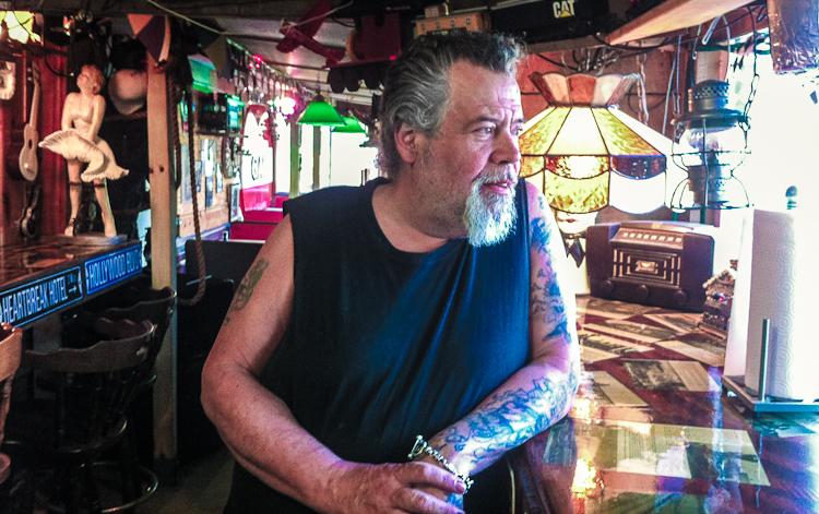 Smoky Joe - Big Daddy's Barbeque Depot