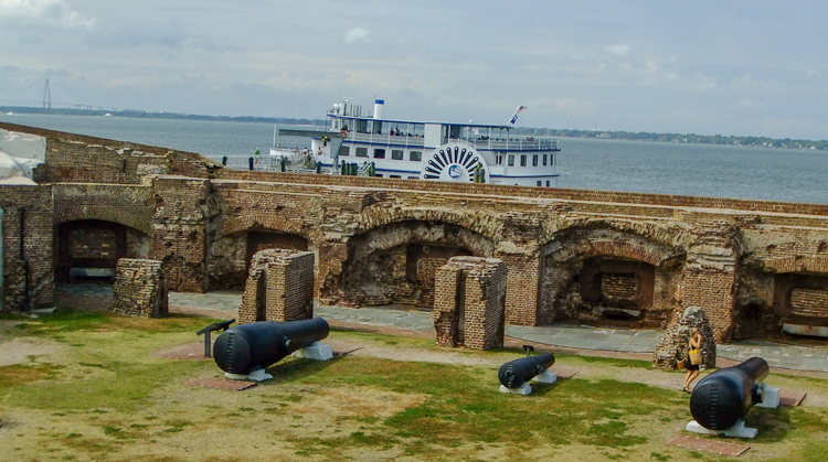 Fort Sumpter NC