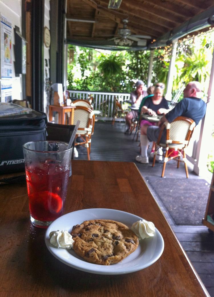 Posh Cookie in Bluffton, SC